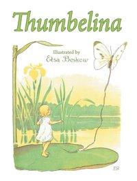 bokomslag Thumbelina