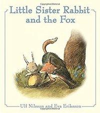 bokomslag Little Sister Rabbit and the Fox