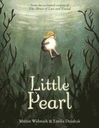 bokomslag Little Pearl