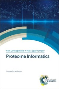 bokomslag Proteome Informatics