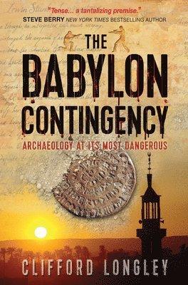 bokomslag The Babylon Contingency