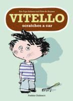 bokomslag Vitello Scratches a Car