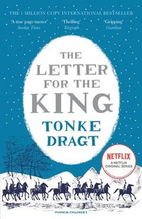bokomslag The Letter for the King (Winter Edition)