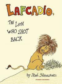 bokomslag Lafcadio