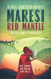 bokomslag Maresi Red Mantle