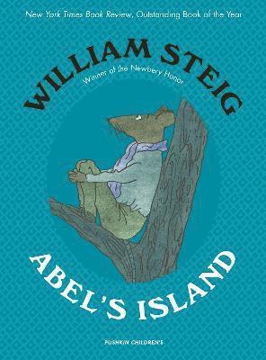 bokomslag Abels island