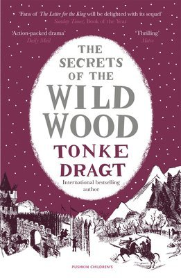 bokomslag Secrets of the wild wood (winter edition)