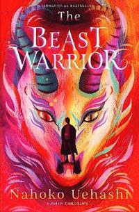 bokomslag The Beast Warrior
