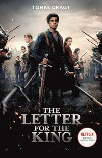 bokomslag The Letter for the King