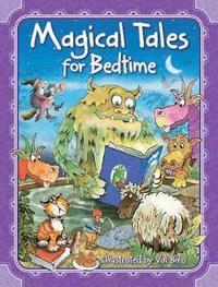 bokomslag Magical Tales for Bedtime