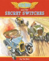 bokomslag Gumdrop and the Secret Switches