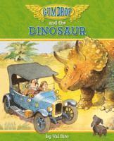 bokomslag Gumdrop and the Dinosaur
