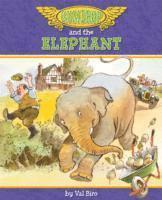 bokomslag Gumdrop and the Elephant