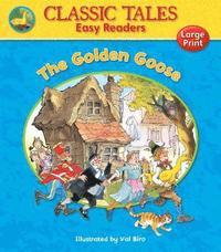 bokomslag The Golden Goose