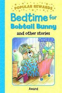 bokomslag Bedtime for bobtail bunny