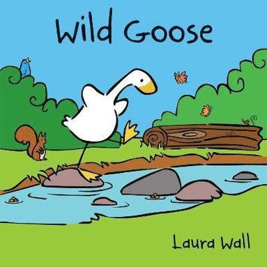bokomslag Wild goose