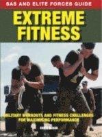 bokomslag Extreme Fitness