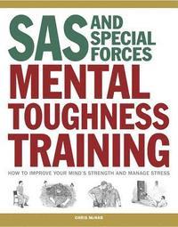 bokomslag SAS and Special Forces Mental Toughness Training