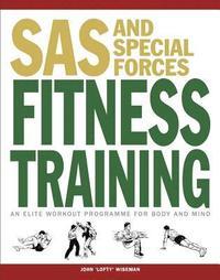 bokomslag SAS and Special Forces Fitness Training