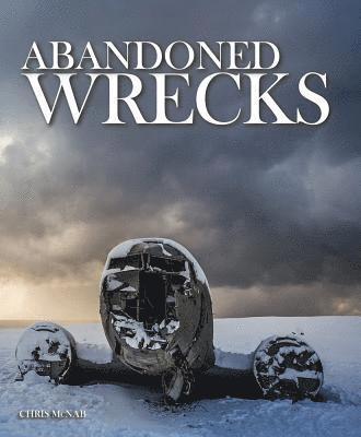 bokomslag Abandoned wrecks