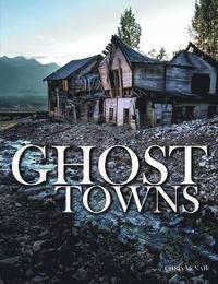 bokomslag Ghost Towns