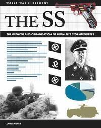 bokomslag The SS
