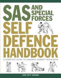 bokomslag SAS and Special Forces Self Defence Handbook