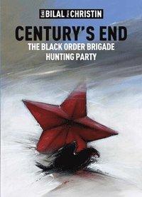 bokomslag Century's End