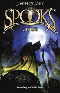 bokomslag The Spook's Curse