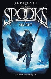 bokomslag The Spook's Secret
