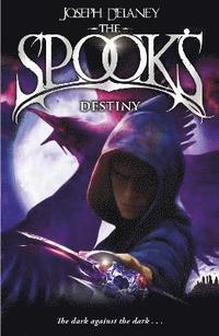 bokomslag The Spook's Destiny