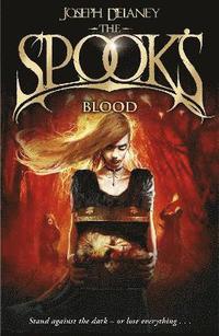 bokomslag The Spook's Blood