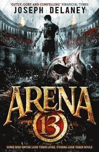 bokomslag Arena 13