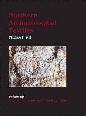 bokomslag Northern Archaeological Textiles