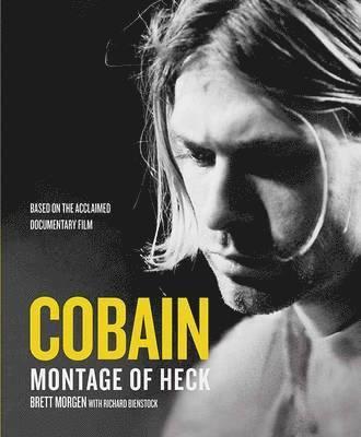 bokomslag Kurt Cobain