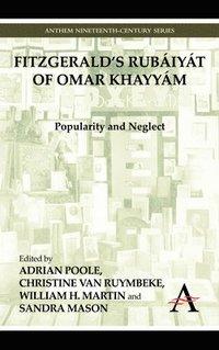 bokomslag FitzGerald's Rubaiyat of Omar Khayyam