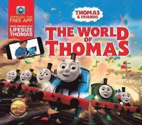bokomslag The World of Thomas