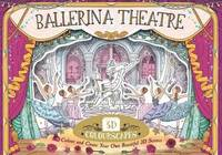 bokomslag 3D Colourscapes: Ballerina Theatre