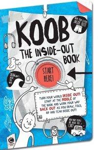 bokomslag KOOB The Inside-Out Book
