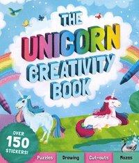 bokomslag The Unicorn Creativity Book