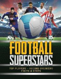 bokomslag Football Superstars