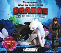 bokomslag How to Train Your Dragon: The Hidden World (Augmented Reality)