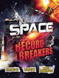 bokomslag Space Record Breakers