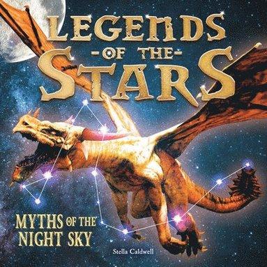 bokomslag Legends of the Stars