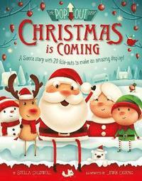 bokomslag Christmas is Coming
