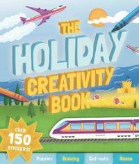 bokomslag The Holiday Creativity Book