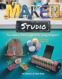 bokomslag Maker Studio