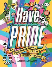 bokomslag Have Pride