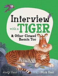 bokomslag Interview with a Tiger