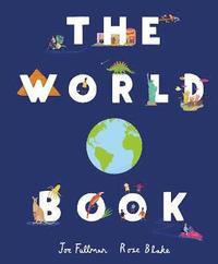 bokomslag The World Book